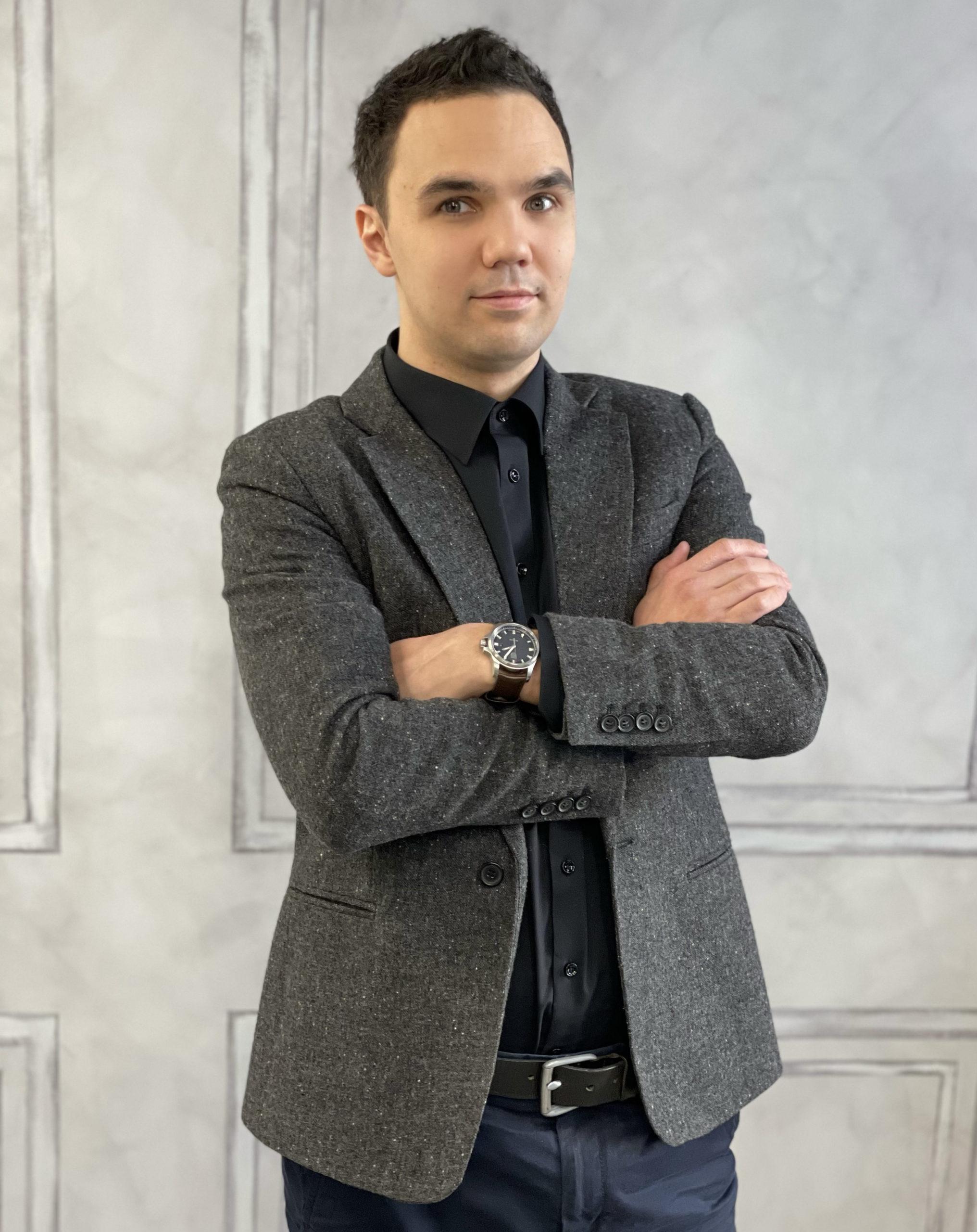 Макарчук Данил Валерьевич